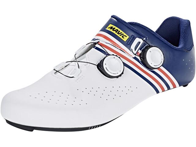 Mavic Cosmic Pro SL LTD France Shoes Men White/Medieval